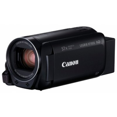 Цифровая видеокамера Canon Legria HF R806 (1960C004)