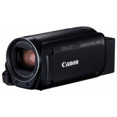 Цифровая видеокамера Canon Legria HF R806 (1960C004) цифровая видеокамера в перми