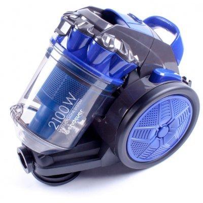 Пылесос Endever VC-560 черный/синий (Endever VC-560) пылесос endever vc 540