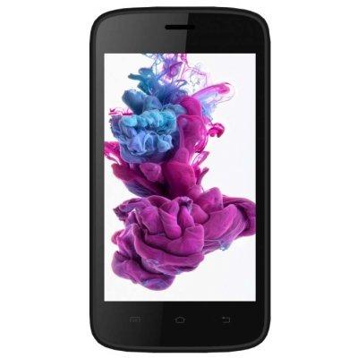 Смартфон Irbis SP05 (SP05)Смартфоны Irbis<br>смартфон, Android 6.0<br>поддержка двух SIM-карт<br>экран 4, разрешение 800x480<br>камера 2 МП<br>память 4 Гб, слот для карты памяти<br>3G, Wi-Fi, Bluetooth<br>объем оперативной памяти 512 Мб<br>аккумулятор 1300 мА/ч<br>вес 102 г, ШxВxТ 65.60x124.60x9.60 мм<br>
