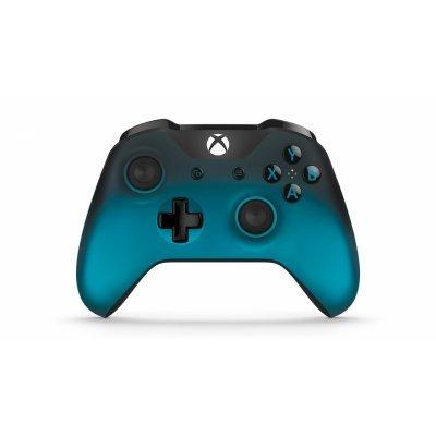 Геймпад для игровой приставки Microsoft Xbox One - Ocean Shadow (WL3-00040)