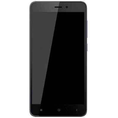 Смартфон Xiaomi Redmi 4A 16Gb серый (REDMI4AGRGD16GB), арт: 262646 -  Смартфоны Xiaomi