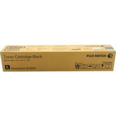 Тонер-картридж для лазерных аппаратов Xerox 006R01693 черный для DocuCentre SC2020 (006R01693) картридж xerox 006r01693 для docucentre sc2020 черный 9000стр