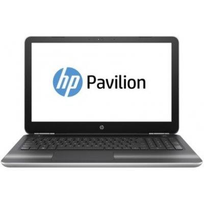 Ноутбук HP Pavilion 15-au047ur (1BV65EA) (1BV65EA)Ноутбуки HP<br>Ноутбук HP Pavilion 15-au047ur 1BV65EA 15.6 (1366x768)/ Pen-4405U(2.1Ghz)/ 4Gb/ 500Gb/ Intel GMA/ DVD-RW/ W10/ Black-Silver<br>