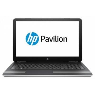 Ноутбук HP Pavilion 15-au129ur (Z6K75EA) (Z6K75EA) ноутбук hp pavilion 15 n064sr эльдорадо