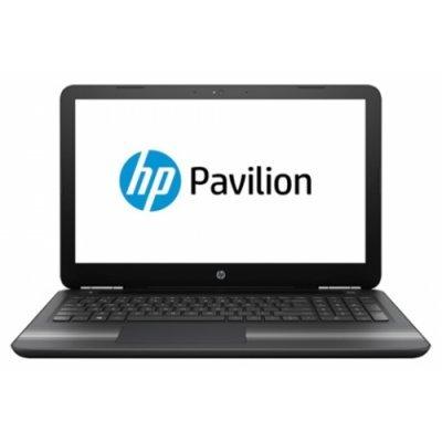 Ноутбук HP Pavilion 15-aw003ur (E9M41EA) (E9M41EA) ноутбук hp 15 bs027ur 1zj93ea core i3 6006u 4gb 500gb 15 6 dvd dos black