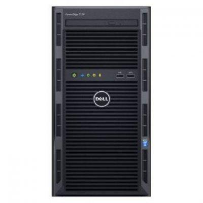 Сервер Dell PowerEdge T130 (210-AFFS/007) (210-AFFS/007)