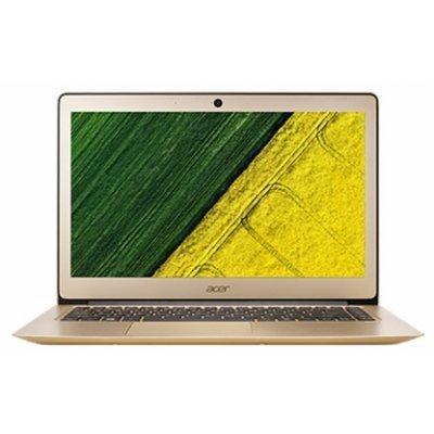 Ультрабук Acer swift SF314-51-P24E (NX.GKKER.020) (NX.GKKER.020)Ультрабуки Acer<br>Ультрабук Acer SF314-51-P24E Pentium 4405U/4Gb/SSD128Gb/Intel HD Graphics/14.0/FHD (1920x1080)/Windows 10/gold/WiFi/BT/Cam<br>