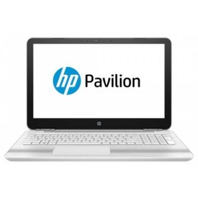Ноутбук HP Pavilion 15-au125ur (Z6K51EA) (Z6K51EA) ноутбук hp pavilion 15 n064sr эльдорадо