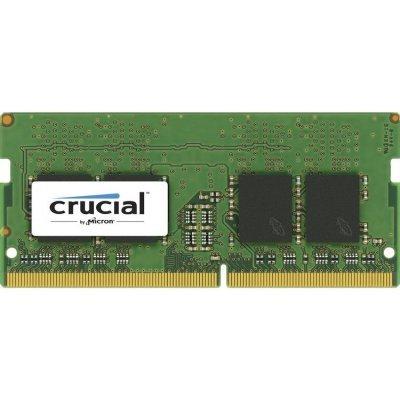 Модуль оперативной памяти ПК Crucial CT2G4SFS624A 2Gb DDR4 (CT2G4SFS624A), арт: 262772 -  Модули оперативной памяти ПК Crucial