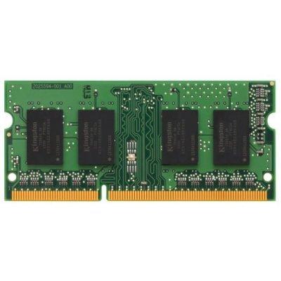 Модуль оперативной памяти ноутбука Kingston KVR24S17S8/4 4Gb DDR4 (KVR24S17S8/4), арт: 262773 -  Модули оперативной памяти ноутбука Kingston
