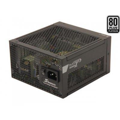 Блок питания ПК Sea Sonic SS-400FL2 400W (SS-400FL2) eset nod32 антивирус platinum edition 3пк 2года