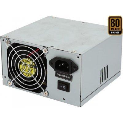 все цены на Блок питания ПК Sea Sonic SS-600ES 600W (SS-600ES) онлайн