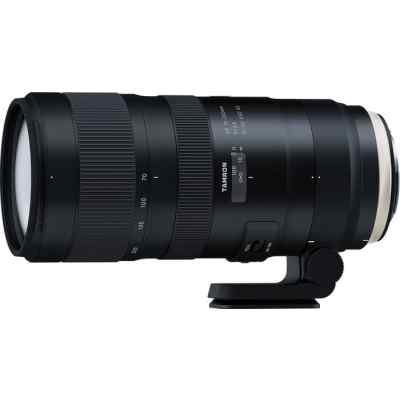 Объектив для фотоаппарата Tamron SP 70-200mm F/2.8 Di VC USD G2 для Nikon (A025N)