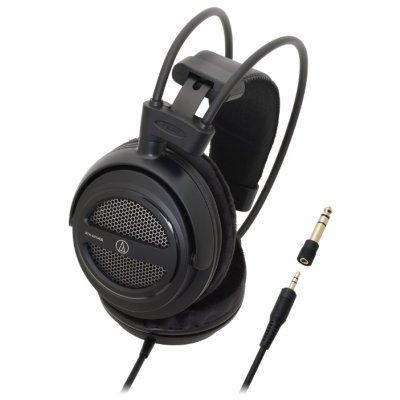 Наушники Audio-Technica ATH-AVA400 черный (15118255) audio technica ath a550z полноразмерные наушники matte black