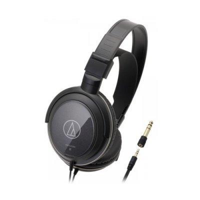 все цены на  Наушники Audio-Technica ATH-AVC300 черный (10102362)  онлайн
