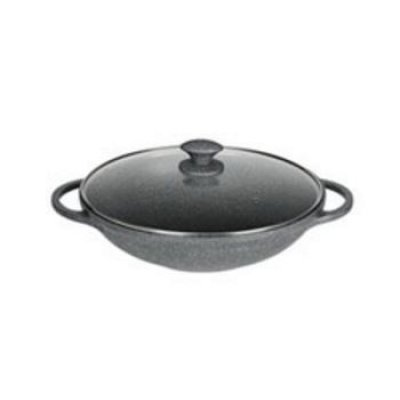 Сковорода Supra Tedory SAD-T32W (SAD-T32W MARBLE) сковорода supra tedory sad t262f 26см sad t262f marble