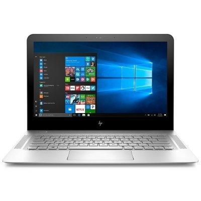 Ноутбук HP 13-ab009ur (1JM28EA) (1JM28EA)Ноутбуки HP<br>HP Envy 13 i5-7200U 4Gb SSD 256Gb Intel HD Graphics 620 13,3 FHD IPS BT Cam 3820мАч Win10 Серебристый 13-ab009ur 1JM28EA<br>