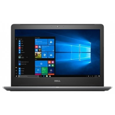 Ноутбук Dell Vostro 5468 (5468-7787) (5468-7787)Ноутбуки Dell<br>Dell Vostro 5468 i5-7200U 4Gb 500Gb Intel HD Graphics 620 14 HD BT Cam 4400мАч Linux Серый 5468-7787<br>