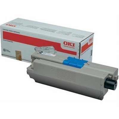 Тонер-картридж для лазерных аппаратов Oki MC332/363 3K (black) (46508736) тонер картридж для лазерных аппаратов oki c3300 3400 3450 3600 2 5k cyan 43459347 43459331