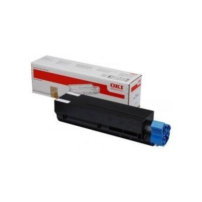 Тонер-картридж для лазерных аппаратов Oki MC332/363 1.5K (yellow) (46508737) тонер картридж для лазерных аппаратов oki c5650 5750 2k yellow 43872321 43872305