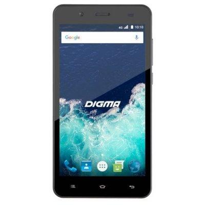 Смартфон Digma Vox S507 4G (VS5022PL) смартфон digma vox g500 3g 8gb черный vs5027mg