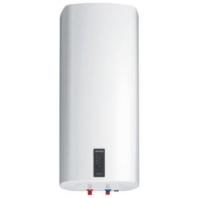 Водонагреватель Gorenje OTGS80SMB6 (OTGS80SMB6)Водонагреватели Gorenje<br>накопительный электрический 78.8 л<br>потребляемая мощность 2 кВт<br>электронное управление<br>магниевый анод (1 шт.)<br>вертикальный монтаж на стену с нижней подводкой<br>Размеры (ШxВxГ) 420x950x445 мм<br>системы защиты: работы без воды, замерзания<br>функции: индикатор нагрева, ограничение температуры нагрева<br>