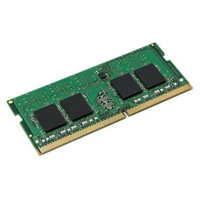 Модуль оперативной памяти ноутбука Kingston KVR24S17D8/16 16GB DDR4 (KVR24S17D8/16), арт: 263075 -  Модули оперативной памяти ноутбука Kingston