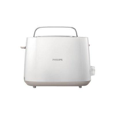 Тостер Philips HD2581 черный (HD2581/90) тостер philips hd 2566 70