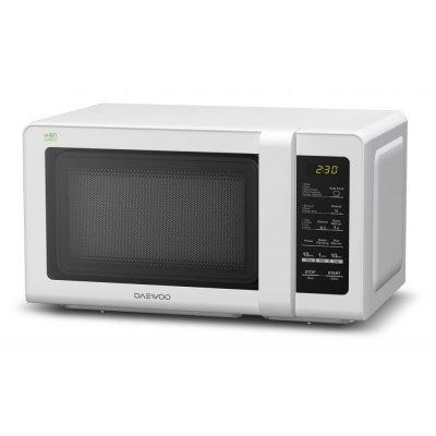 Микроволновая печь Daewoo KOR-662BW (KOR-662BW) микроволновые печи bosch микроволновая печь