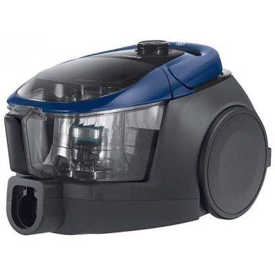 Пылесос Samsung SC18M3120VB синий (VC18M3120VB/EV) пылесос samsung sc20m251awb синий vc20m251awb ev