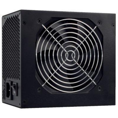 Блок питания ПК FSP Hyper MS 600W (PPA6003800)Блоки питания ПК FSP<br>блок питания ATX мощностью 600 Вт<br>стандарт ATX12V 2.4 / EPS12V<br>охлаждение: 1 вентилятор (120 мм)<br>уровень шума 25 дБА<br>отстегивающиеся кабели<br>размеры (ВxШxГ) 86x165x140 мм<br>