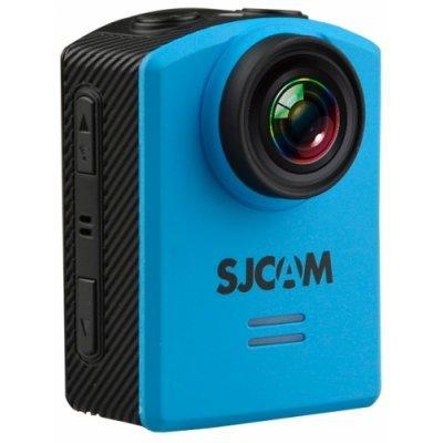Экшн камера SJCam M20 (SJM20BLACK) rekam xproof ex640 black экшн камера
