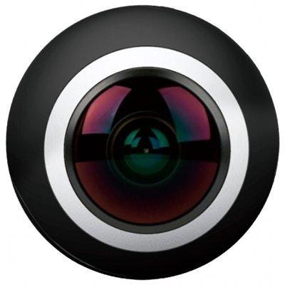 Экшн камера SJCAM SJ360 (SJ360 BLACK) экшн камера sjcam m20 sjm20black