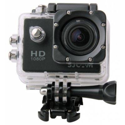 Экшн камера SJCAM SJ4000 черный (SJ4000BLACK) экшн камера ridian bullet hd pro 4
