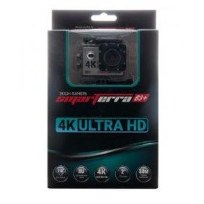 Экшн камера Smarterra B3+ (BSB3PSL) экшн камера smarterra w4 желтый spw40616