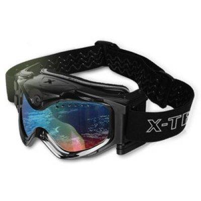 Экшн камера X-TRY XTM100 черный (XTM100) aee s60 magicam экшн камера