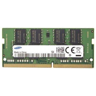 Модуль оперативной памяти ноутбука Samsung M471A5244CB0-CRC00 (M471A5244CB0-CRC00)Модули оперативной памяти ноутбука Samsung<br>Модуль памяти для ноутбука 4GB PC19200 DDR4 SO M471A5244CB0-CRC00 SAMSUNG<br>