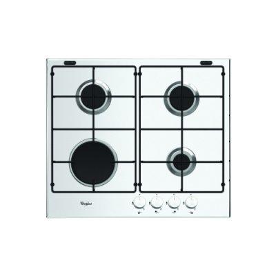 Газовая варочная панель Whirlpool GMA 6411 WH (GMA 6411/WH)
