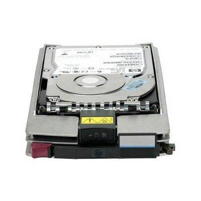 Жесткий диск серверный HP 652572R-B21 450Gb (652572R-B21), арт: 263285 -  Жесткие диски серверные HP