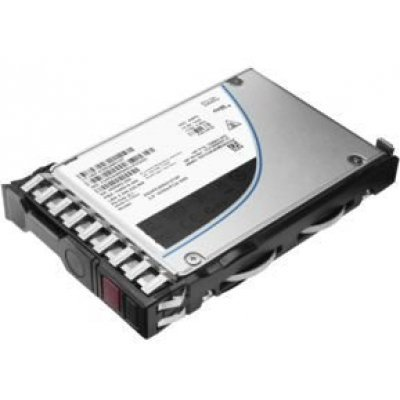 Жесткий диск серверный HP 872346-B21 480Gb (872346-B21), арт: 263289 -  Жесткие диски серверные HP