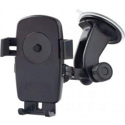 Держатель автомобильный Wiiix HT-22 черный (HT-22), арт: 263337 -  Держатели автомобильные Wiiix