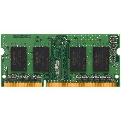 Модуль оперативной памяти ноутбука Kingston KVR24S17S8/8 8GB DDR4 (KVR24S17S8/8), арт: 263380 -  Модули оперативной памяти ноутбука Kingston