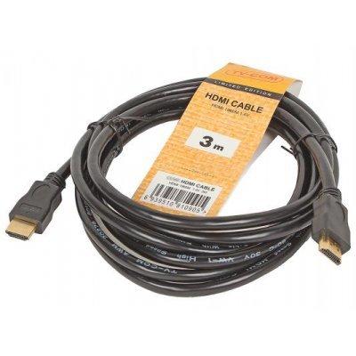 Кабель HDMI TV-COM CG150S-3M/CG501N-3M (CG150S-3M/CG501N-3M) кабель hdmi tv com cg150s 20m810820 black