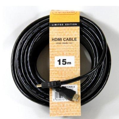 Кабель HDMI TV-COM CG150S-15M (CG150S-15M)