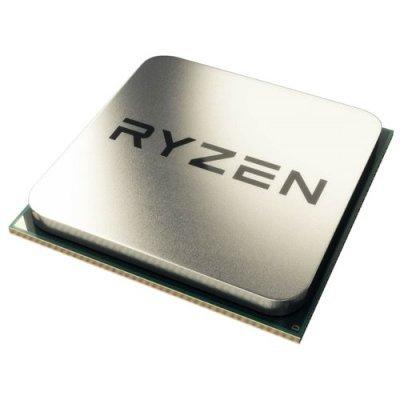 Процессор AMD Ryzen 7 OEM (YD1700BBM88AE) (YD1700BBM88AE) процессор amd ryzen 3 1200 oem yd1200bbm4kae