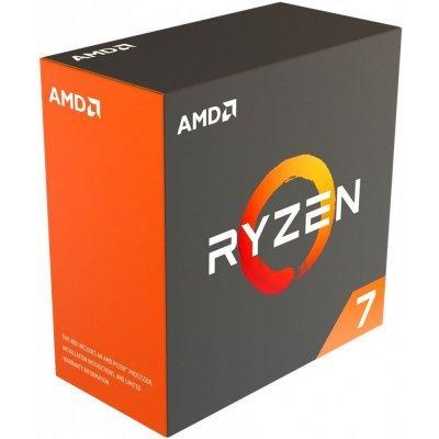 Процессор AMD Ryzen 7 WOF (YD170XBCAEWOF) (YD170XBCAEWOF) процессор amd