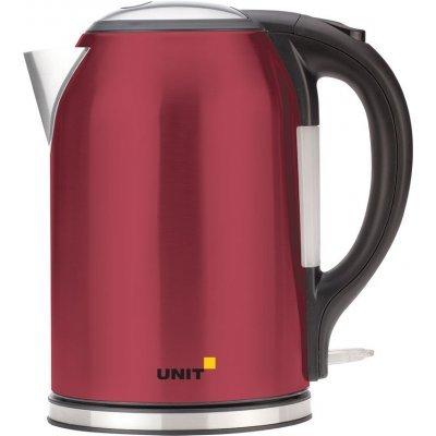 Электрический чайник Unit UEK-270 красный (CE-0454448)