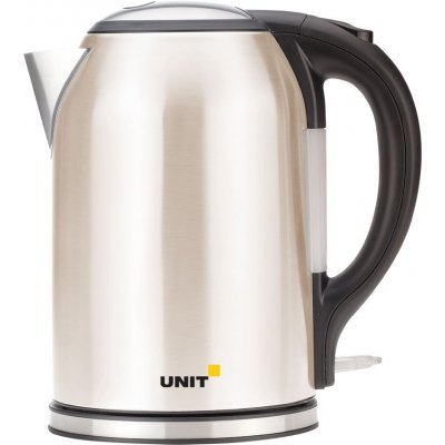 Электрический чайник Unit UEK-270 бежевый (CE-0454438)
