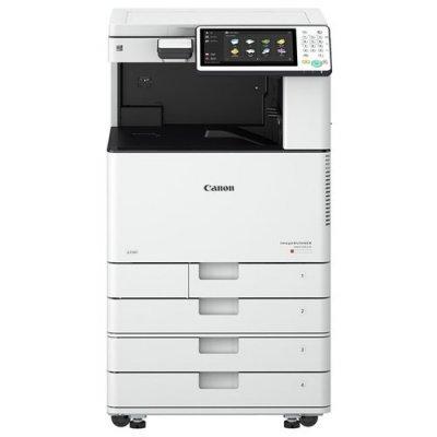 Цветной лазерный МФУ Canon imageRUNNER ADVANCE C3520i (1494C006) принтер canon i sensys colour lbp653cdw лазерный цвет белый [1476c006]